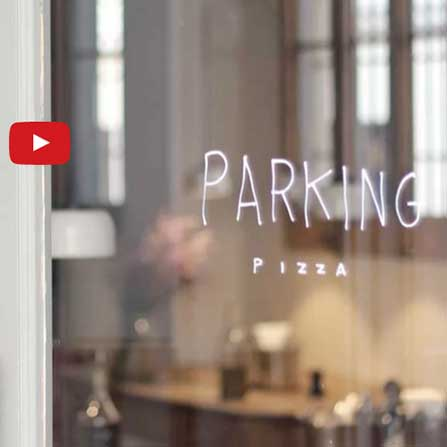 Parking Pizza